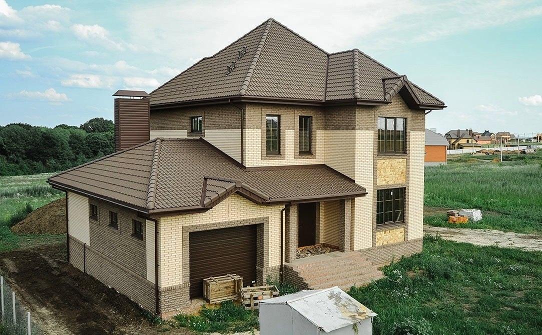 фото построенных домов с ценами комплексные краеведческие музеи