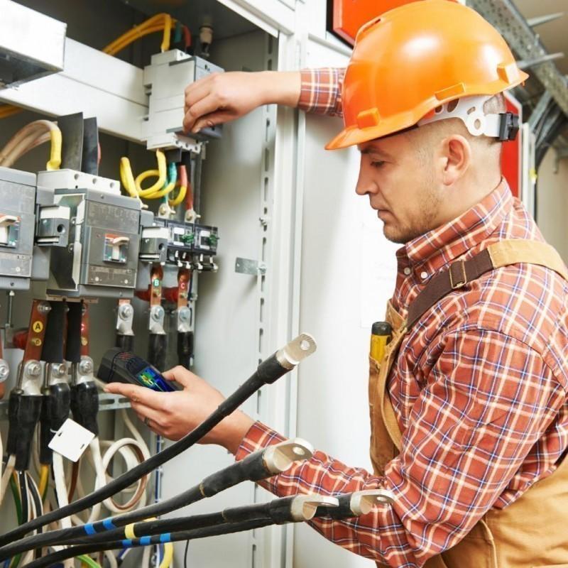 Сайт для электромонтажной компании строительная компания мпк калининград сайт
